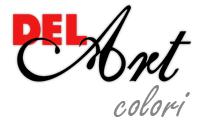 Delart Colori Shop
