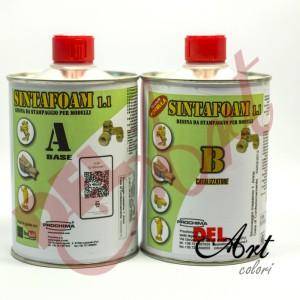 Sintafoam Resina 1.1