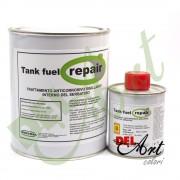 Tank Fuel Repair